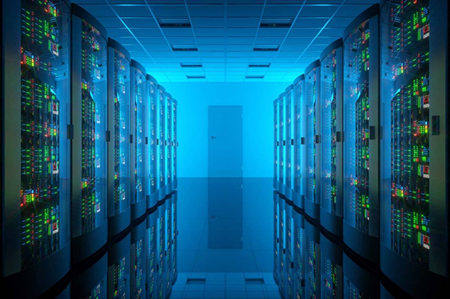 建设网站前为什么要选择一个安全稳定服务器?